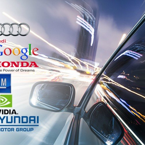 Android comes to the open road with Open Automotive Alliance