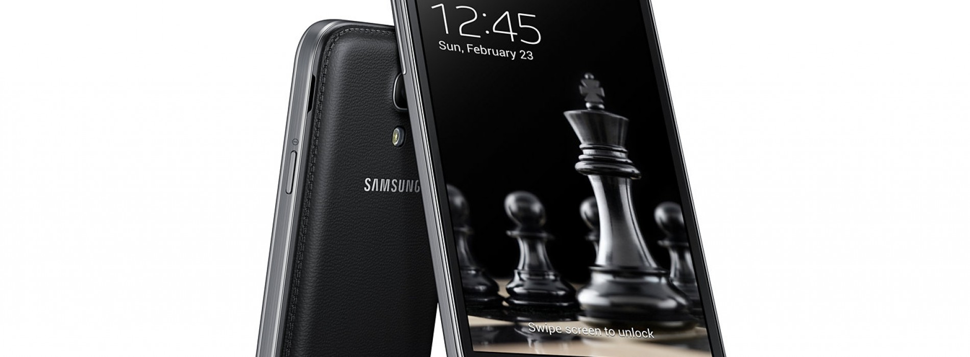 Samsung intros Black Edition Galaxy S4, S4 Mini for Russia
