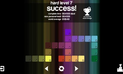 Blendoku app review