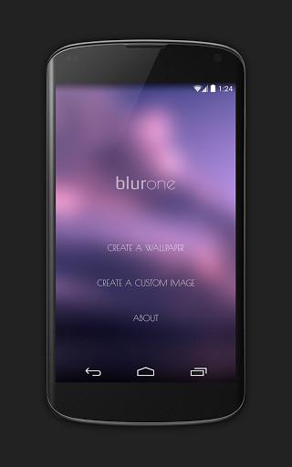 blurone