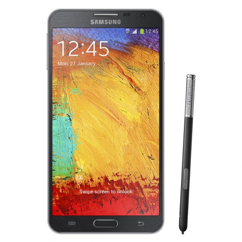 Samsung Poland intros two Galaxy Note 3 Neo models