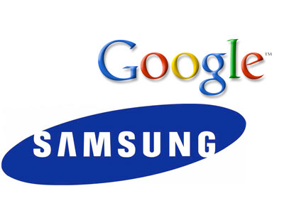 Samsung And Google Sign Global Patent License Agreement