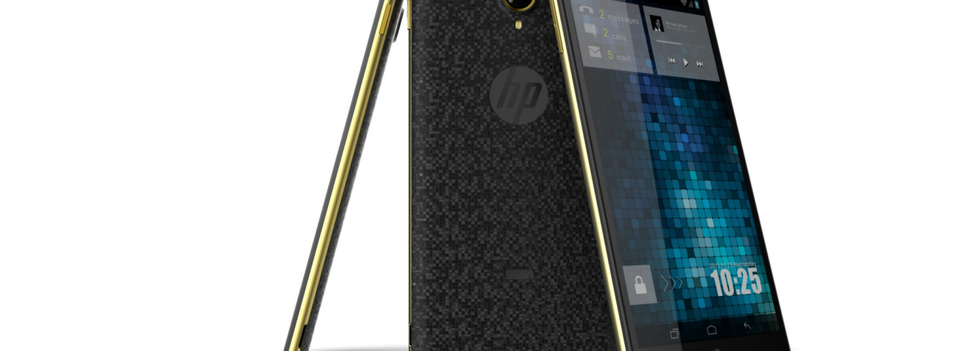 HP intros Slate 6, Slate 7 Voice Tablets for India