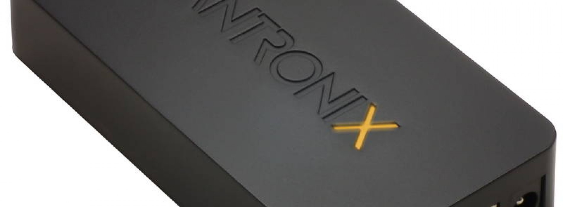 Lantronix debuts first Google Cloud Print-Certified mobile printing device