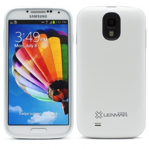 Halo Galaxy S 4 Power Case review