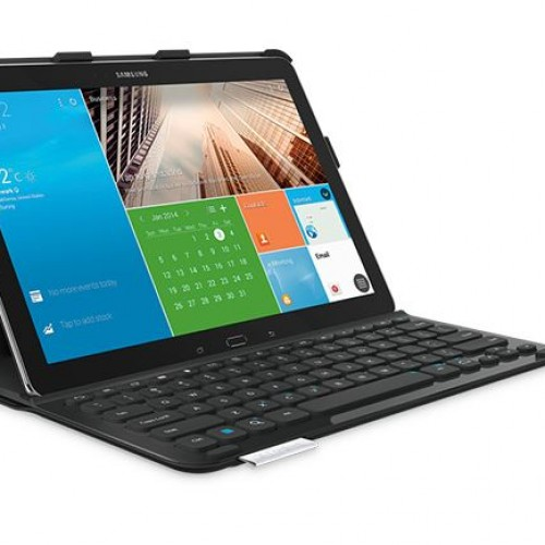 Logitech Pro announced for Galaxy TabPro and NotePro