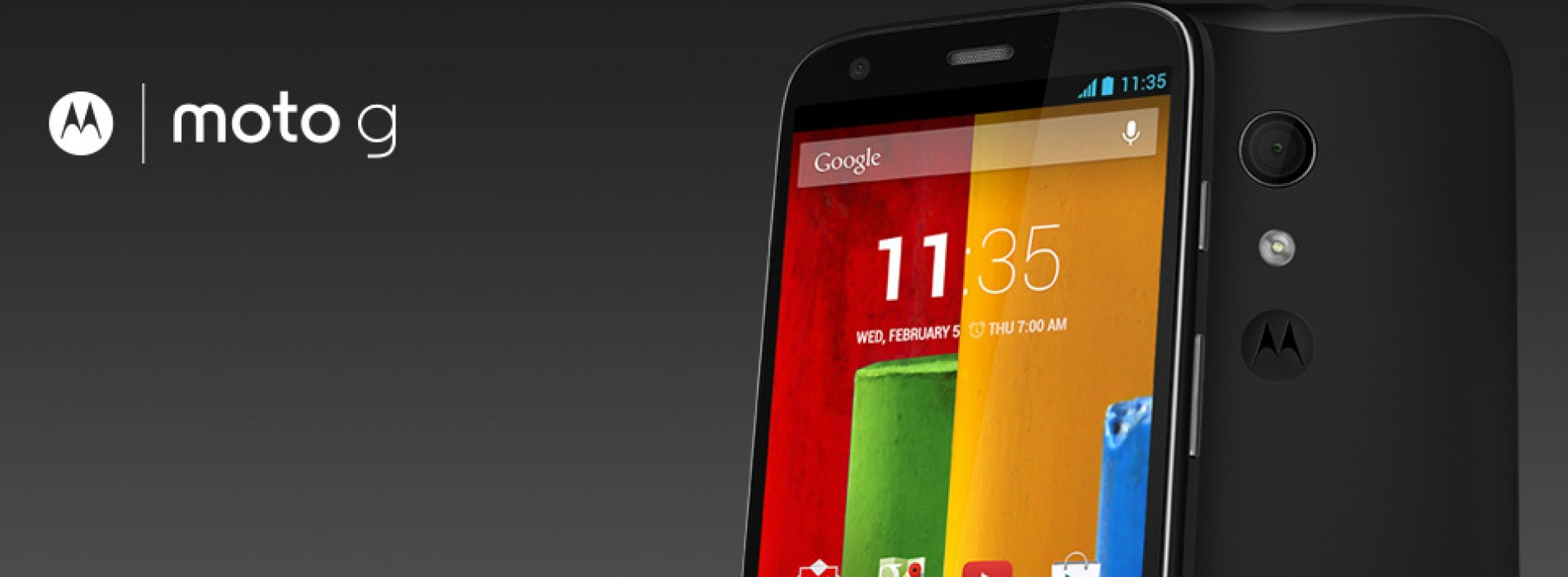 Republic Wireless rings up Moto G for April