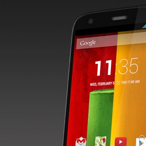 Boost Mobile announces $129 Moto G