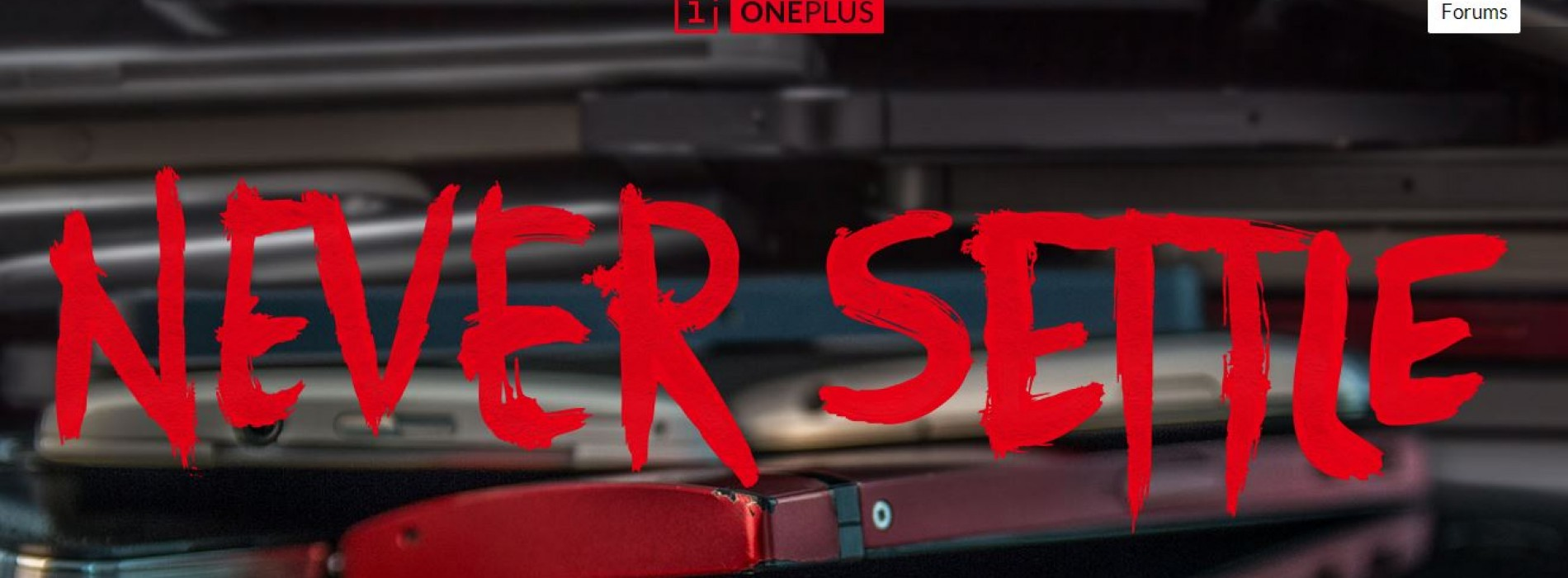 "OnePlus revealed as Cyanogen's new partner, OnePlus One coming ""first half of 2014"""