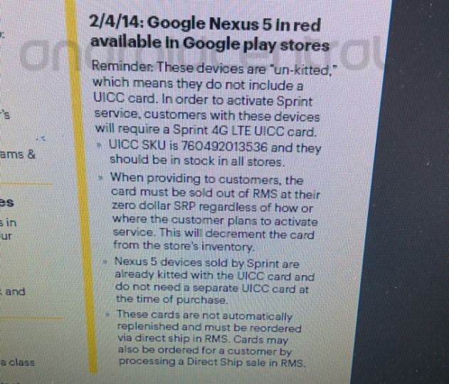 nexus5-red-leaked_memo