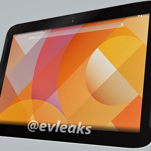 New Nexus 10 details include Android 4.5, 3GB RAM