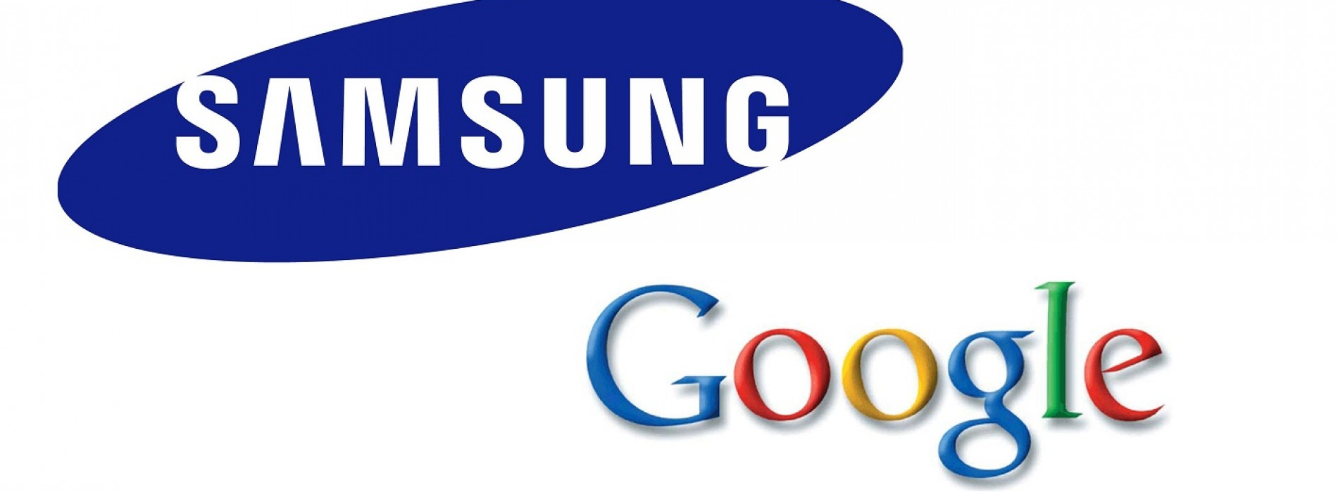 Samsung to back down on copying Google apps