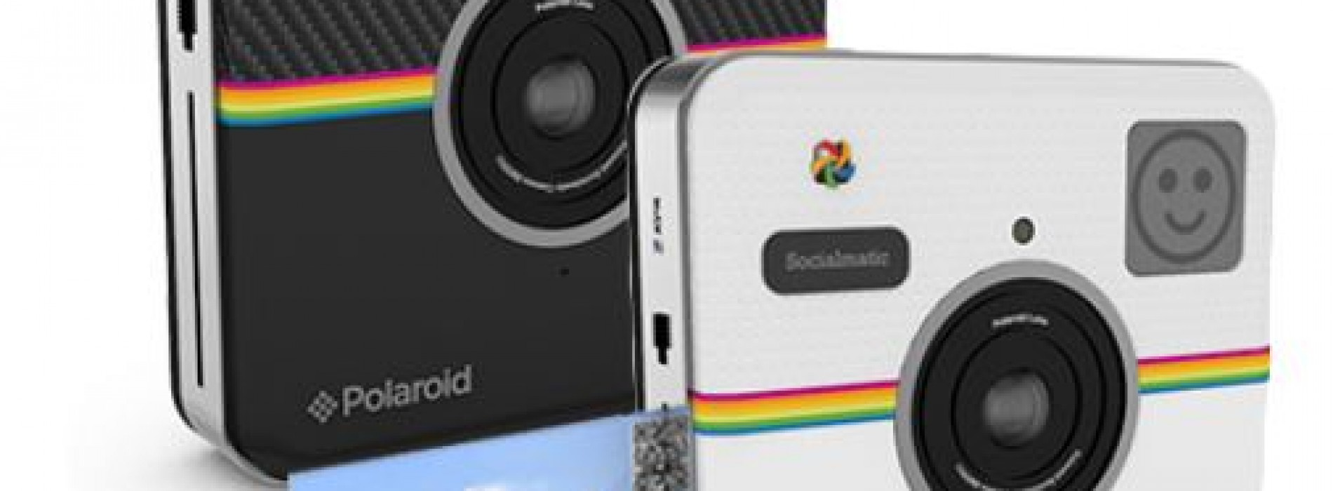 Polaroid Socialmatic due fall 2014