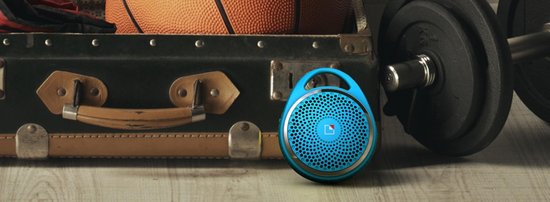 whitelabel SoundDew speaker review