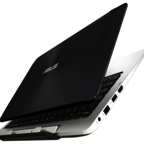 Android and Windows 8.1 play nice on ASUS' Transformer Book Duet TD300 convertible