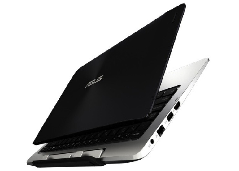 Android and Windows 8.1 play nice on ASUS' Transformer ...