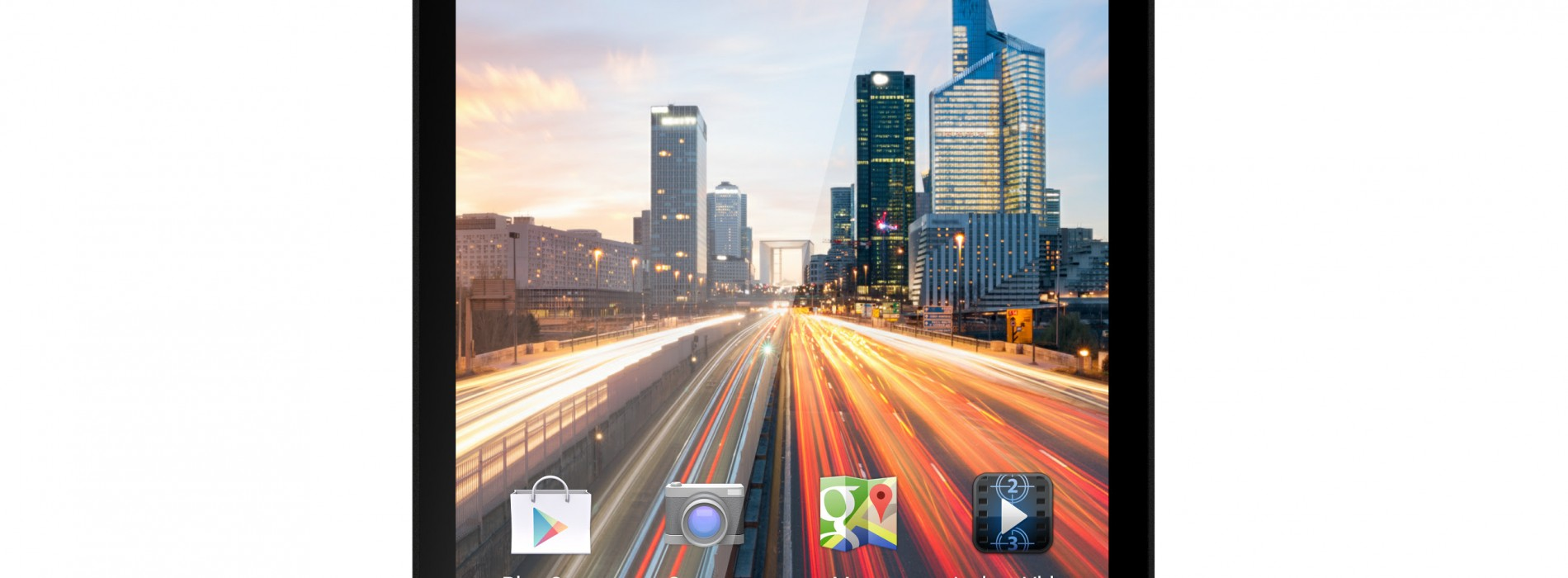 ARCHOS to show off two new 4G phones at CES