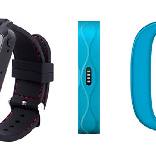 YiFang launches NextONE smartwatch and wristband pedometer