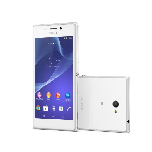 Sony Xperia M2 gallery