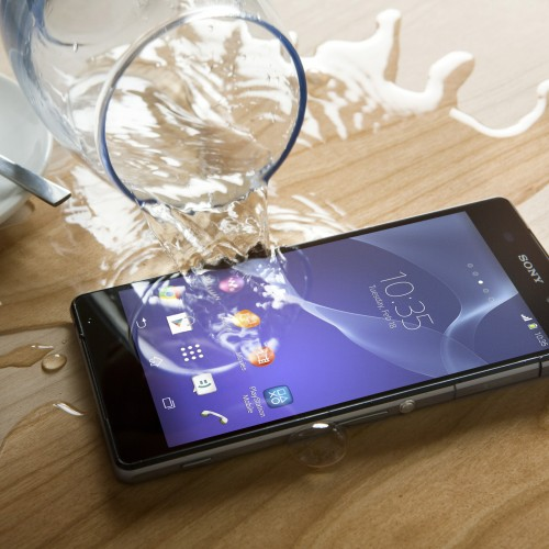 Root an Xperia Z2 without unlocking its bootloader