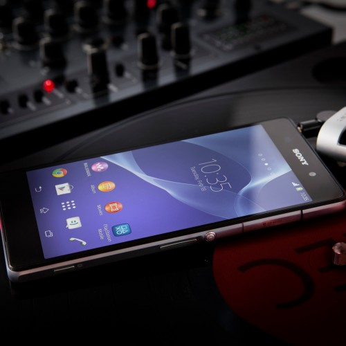 Sony Xperia Z3's alleged specifications unveiled