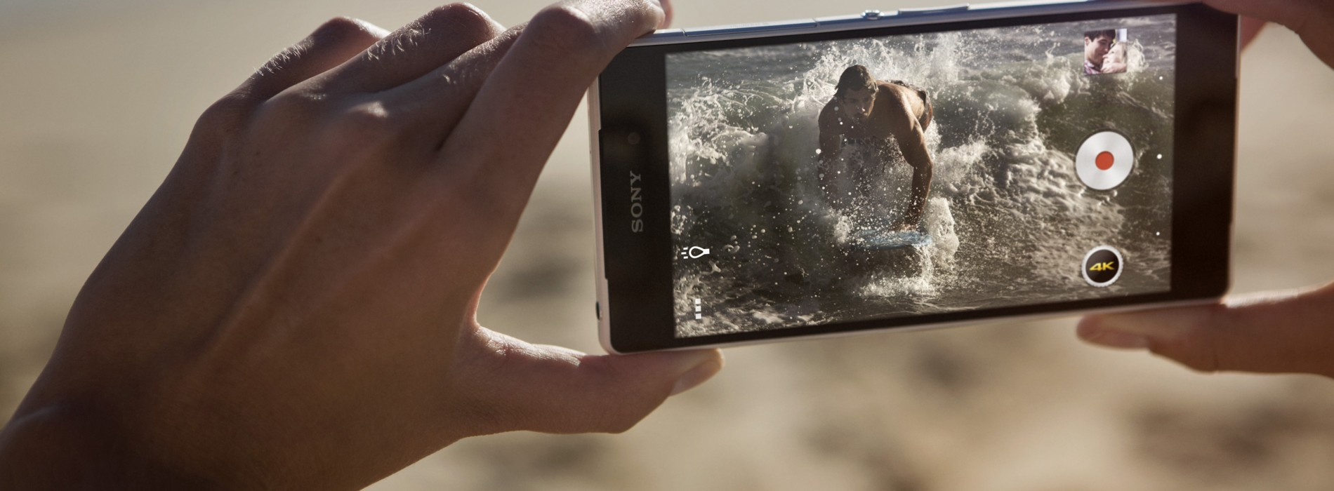 Sony Xperia Z2 available for UK pre-order April 11