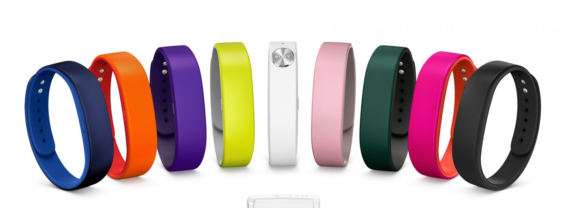 Sony SmartBand SWR10 gallery