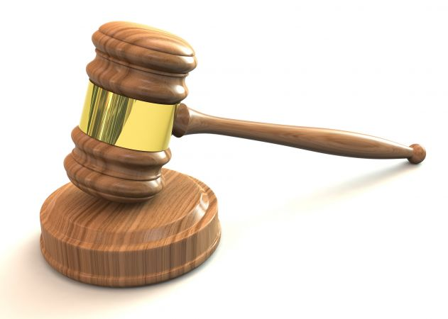 3D_Judges_Gavel