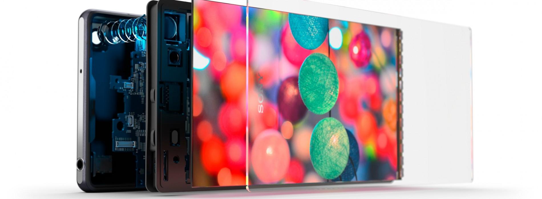 Sony Xperia Z2 gallery