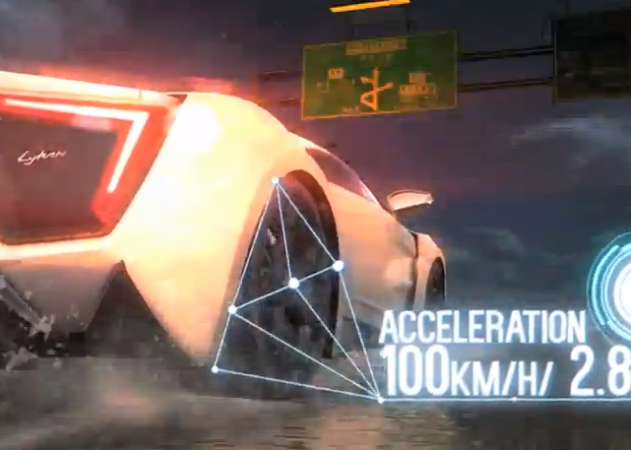 Asphalt 8  Airborne presents the Lykan HyperSport   YouTube