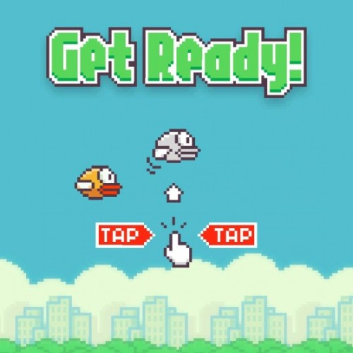 How to get and hack Flappy Bird on Android