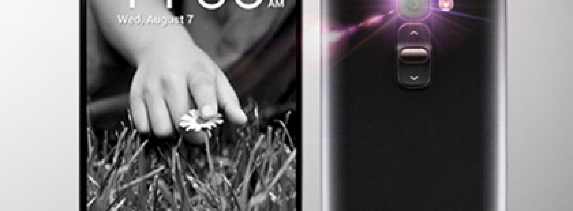 LG teases G2 Mini for Mobile World Congress 2014