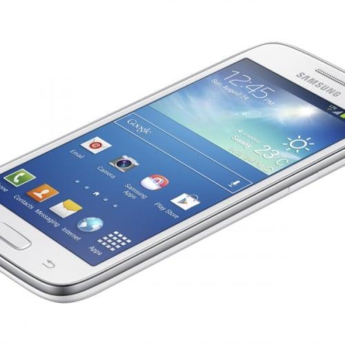 Samsung dials up Galaxy Core LTE
