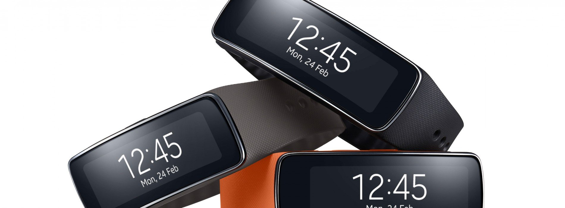 Samsung Gear Fit gallery