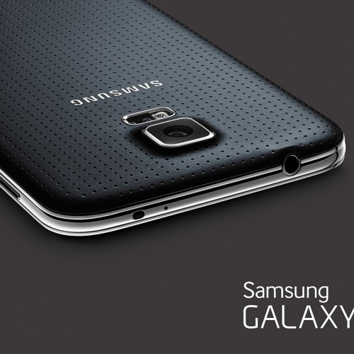 You can now download the Samsung Galaxy S5 firmware
