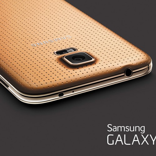 Samsung Galaxy S5 outsells Galaxy S4 on launch day