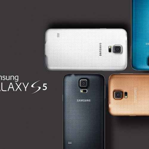 Samsung Galaxy S5 now available to pre-order in the UK
