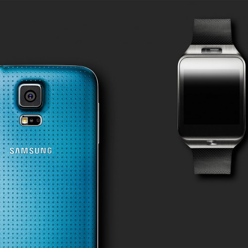 Samsung Galaxy S5 Prime could launch as soon as June