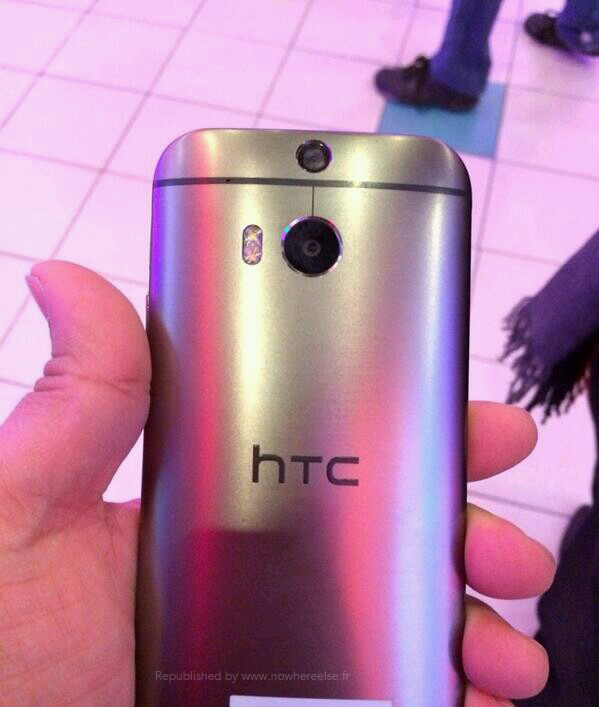 HTC-One2-mini