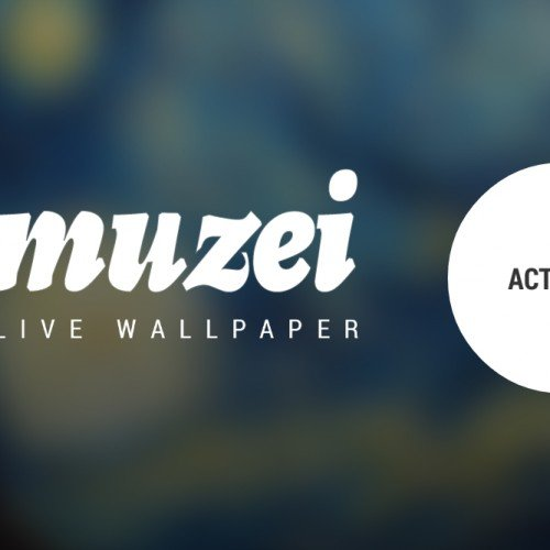 Muzei Live Wallpaper: The best live wallpaper we've ever used