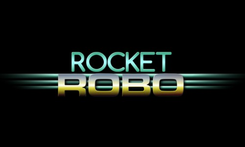 Rocket Robo review: You need to play this game