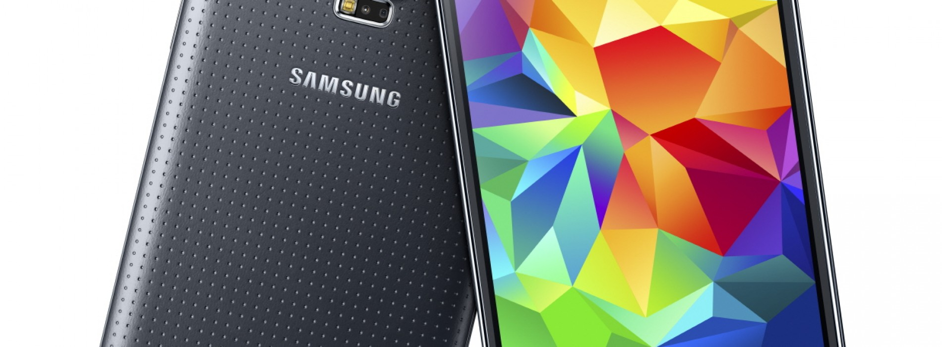 Samsung rolls out Galaxy S5 at Mobile World Congress