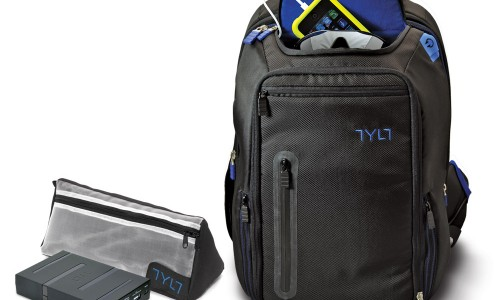 TYLT Energi+ Backpack review