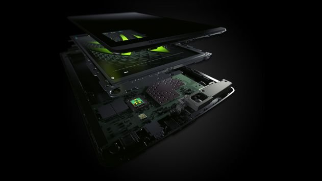 Tegra NOTE 7 LTE_exploded