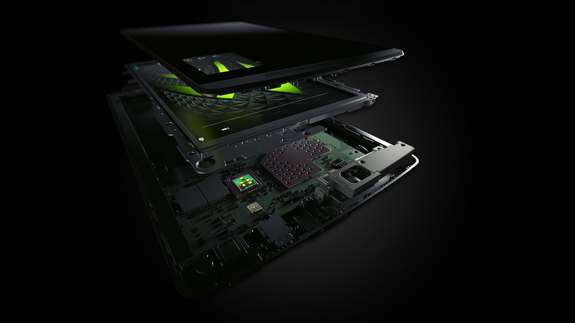 NVIDIA debuts Tegra Note 7 LTE