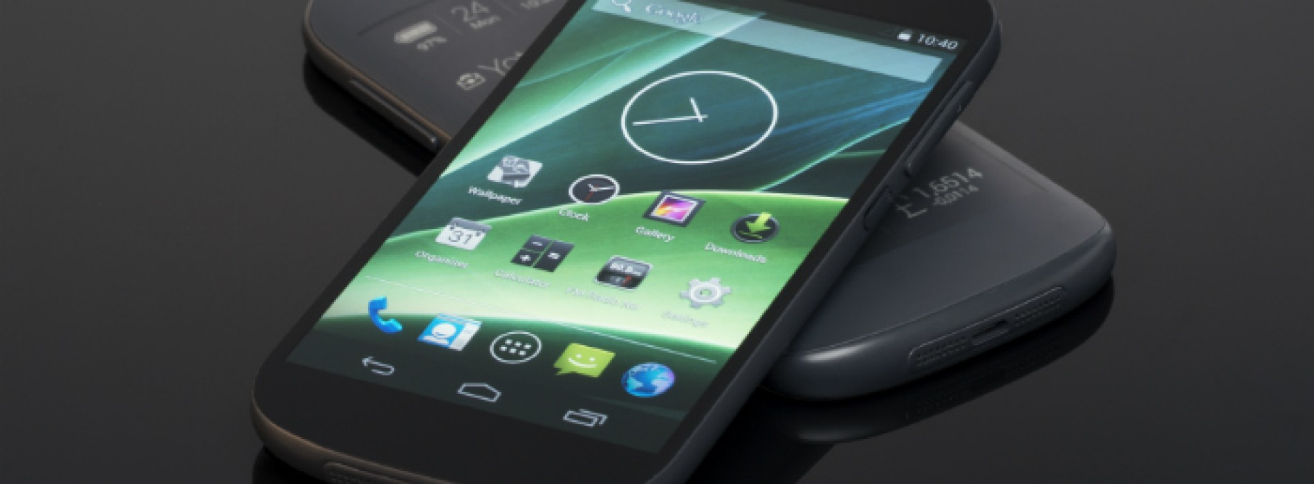 YotaPhone debuts next-gen smartphone at MWC