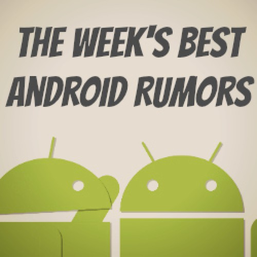 The week's best Android rumors: Motorola XPlay, Amazon Set-Top box, new Galaxy Tabs, and more