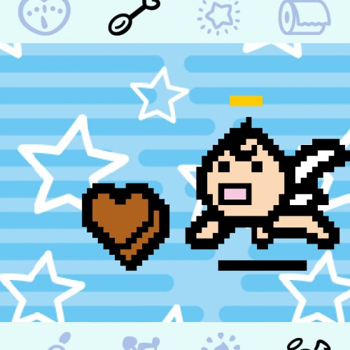 Tamagotchi L.i.f.e. Angel app arrives February 26 (IN BRIEF)