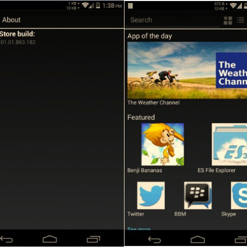 How To: Install the Nokia X App Store