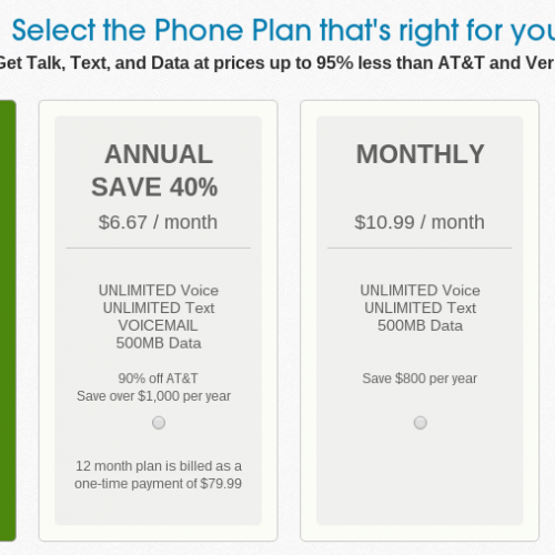 FreedomPop debuts $4.58 unlimited calling, messaging plan
